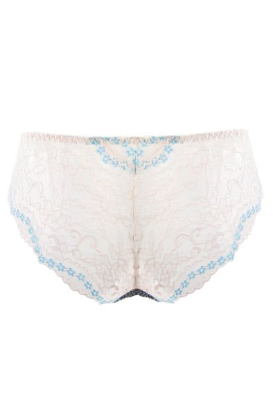 Panties grey-beige Serene F-2315/5
