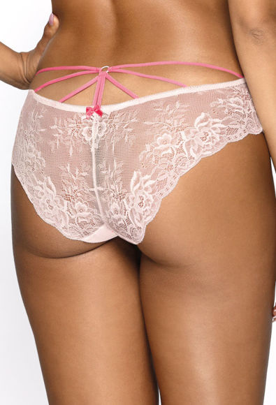 Panties milk Attraction F-2816/5