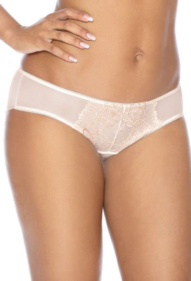 Panties milk-salmon Judie F-3024/5
