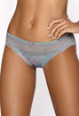 Thongs turquoise Miracle S-2831/4